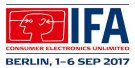 Mondial Eletrodomesticos will meet at IFA 2107 in Berlin for the selection of distributors for EMEA countries from 4th to the 7th September