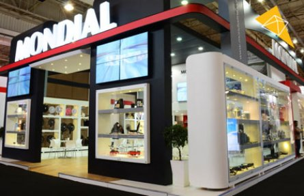 Mondial Eletrodomesticos will be present at Eletrolar Appliances Show 2106 that will take place from July 18th to 21st in Sao Paolo