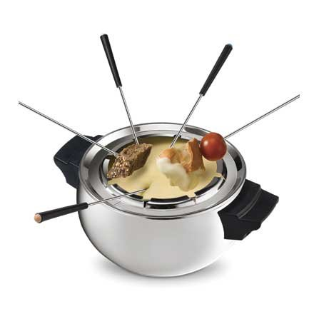 Mondial Le Gourmet Fondue FD-01, ideal for cheese fondues