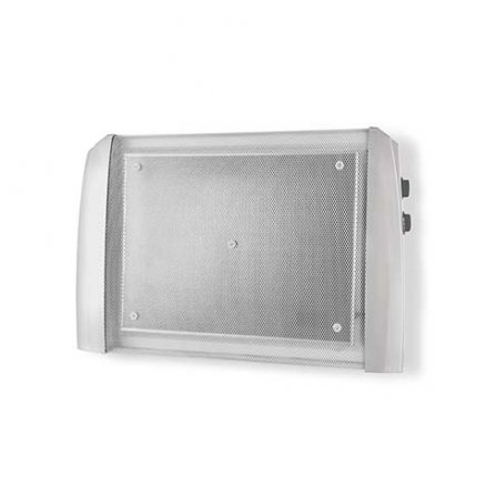 Mondial Comfort Mica Heater A-10 wall location