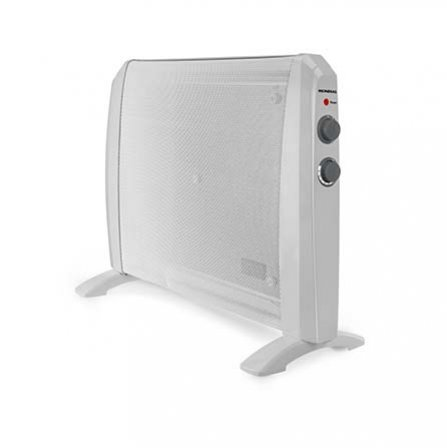 Mondial Comfort Mica Heater A-10 floor location by means of feets