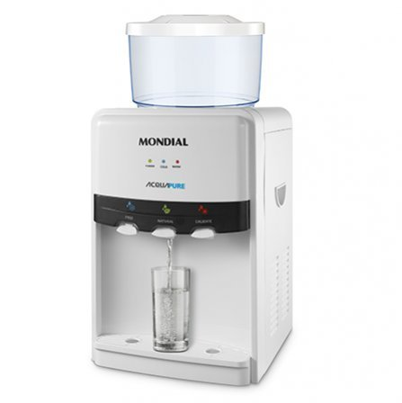 Mondial Acqua Pure BB-05 is a compact design water source