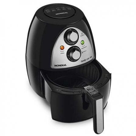 Mondial Family Fryer NAF-03i is an air fryer and cooking machine