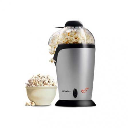 Mondial Popcorn Maker PP-01 is the way to make the perfect popcorn at home