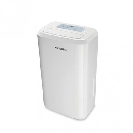 Mondial Comfort Air Dehumidifier DM-01 decreases the moisture level in your home