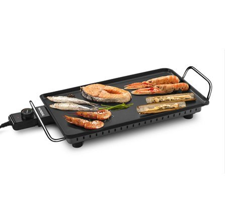 Mondial Table 4Cook Family TC-01 is a table grill ideal for preparing fish