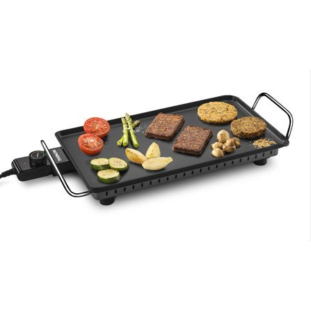 Mondial Table 4Cook Family TC-01 is a table grill ideal for preparing healthy food
