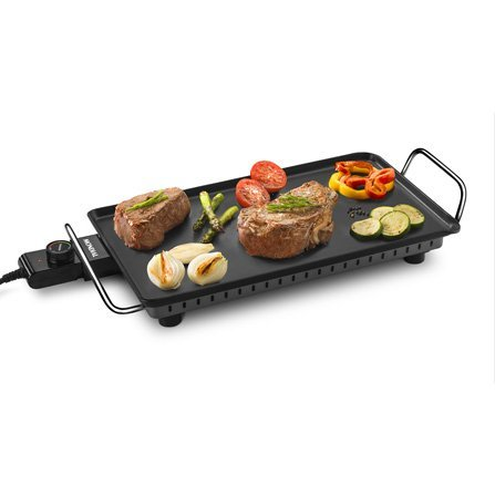 Mondial Table 4Cook Family TC-01 is a table grill ideal for preparing meat and vegetables